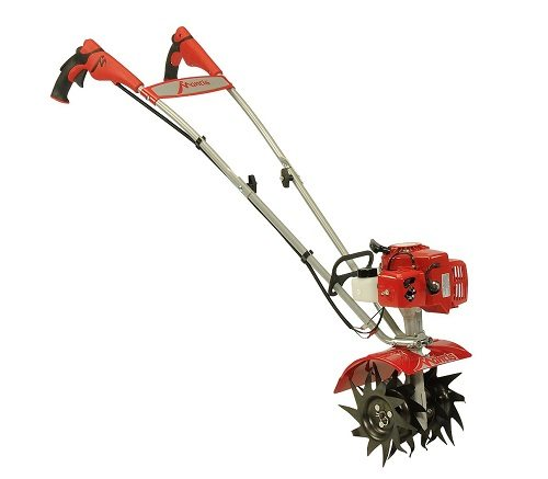 Single Mantis cultivator