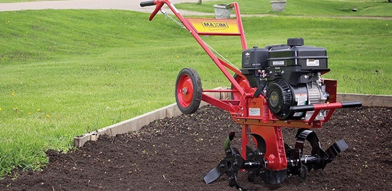 Rototilling: How To Do It Effectively