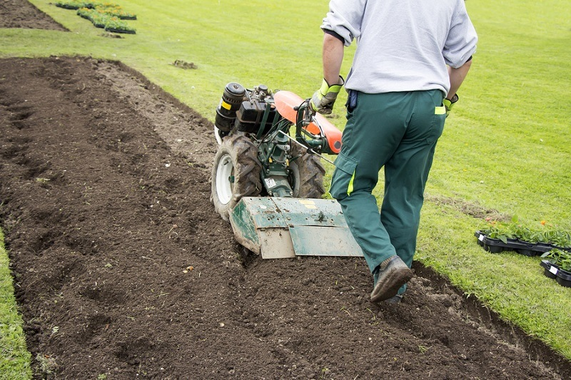 Soil Tilling 101: How To Manually Till Your Soil The Efficient Way