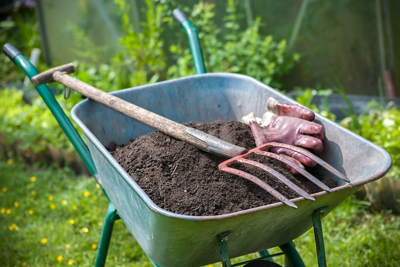Buying The Best Wheelbarrow For Your Garden