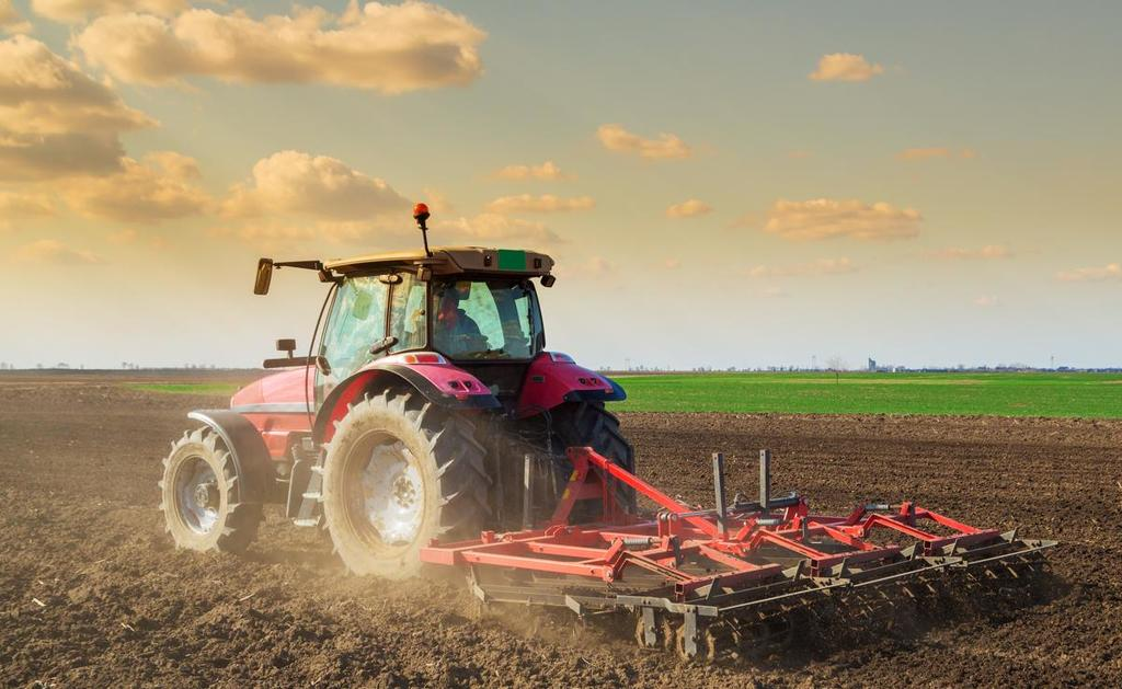 Harrowing Vs. Tilling: Is There A Difference Between The Two?