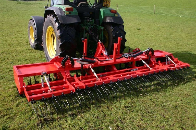 Harrowing: The Best Way To Properly Maintain Your Fields