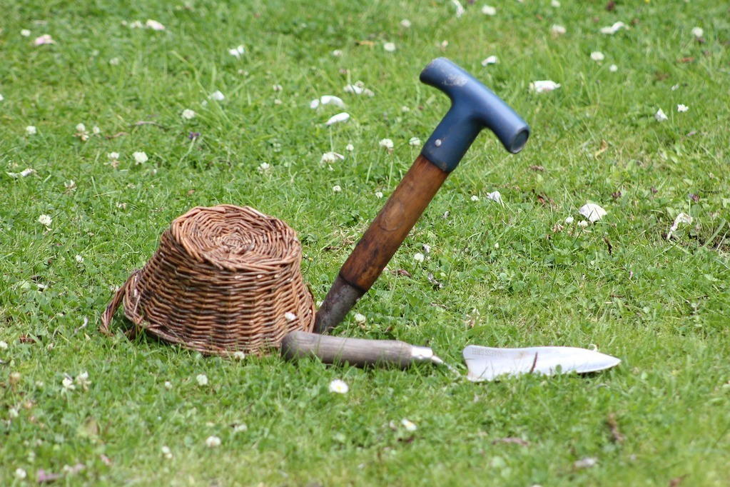 best gardening tools featured image
