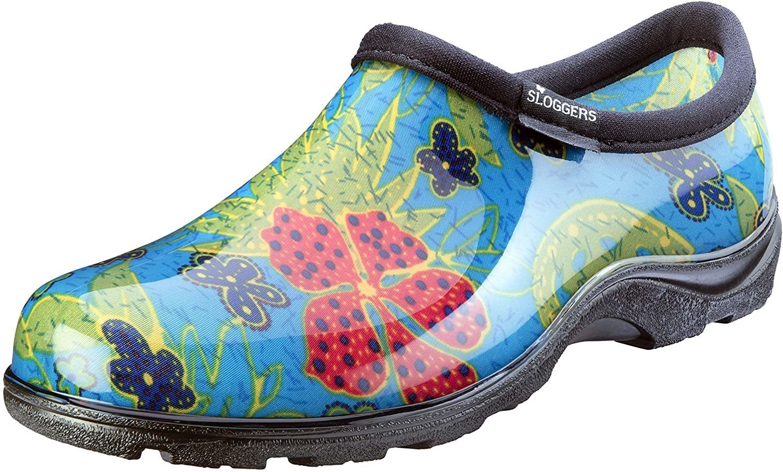 sloggers womens garden shoe image