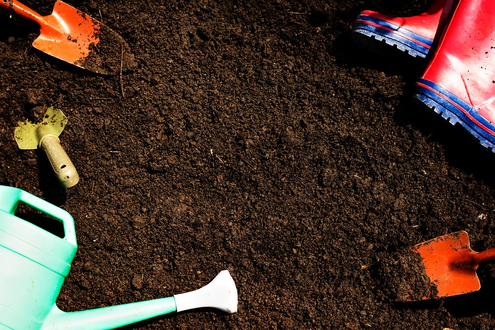 soil gardening tools featured image