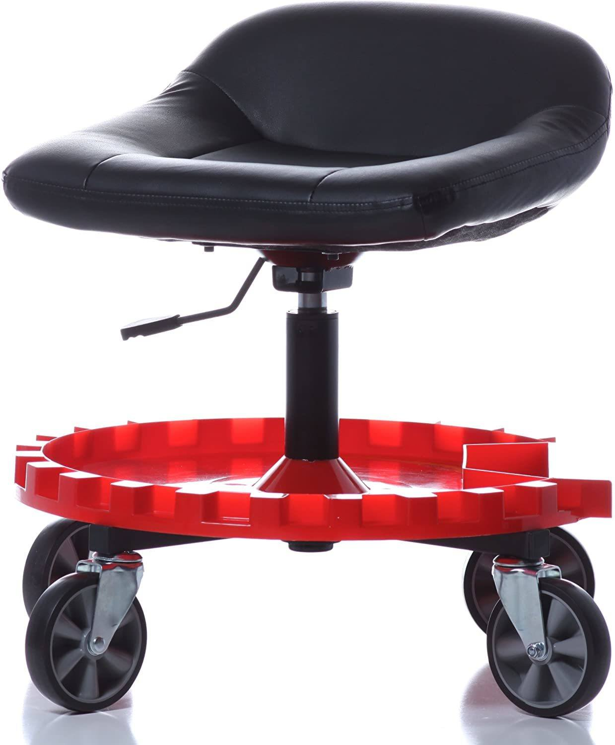 traxion 2 230 garden scooter image